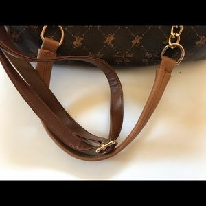 Beverly Hills Polo Club Bags - Beverly Hills Polo Club Satchel Bag 💼